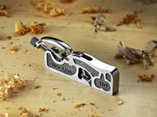 "Clifton 410 Shoulder Rebate Plane (Cutter 5/8"" wide)"